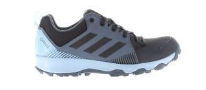 Adidas Womens Terrex Tracerocker Gtx Blue Hiking Shoes Size 9 (1632642)