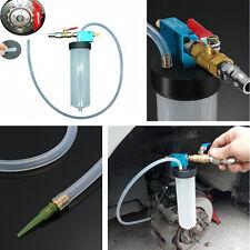 Car One Man Exchange Tool Brake System Fluid Bleeder Hydraulic Clutch Oil Device
