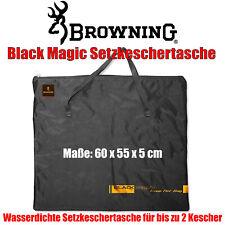 8445001 Browning Black Magic® Setzkeschertasche Kescherkopftasche 57cm 55cm 5cm