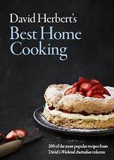 David Herbert's Best Home Cooking by David Herbert (Paperback, 2015)