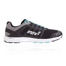 Inov8 Roadtalon 240 Mens Grey Black Cushioned Running Road Sports Shoes