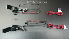 MIT TOYOTA CAMRY AURION 2012-up OEM back view door mirror turn signal lights