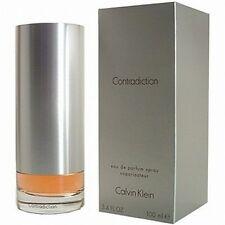 Profumo Calvin Klein Contradiction Donna Eau de Parfum 100ml Spray