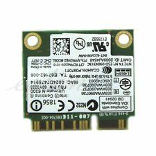 Intel Ultimate-N 6300 633ANHMW FRU 60Y3233 Wireless WiFi Card for Thinkpad IBM