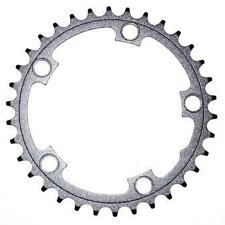 Alloy 34T Road Compact Crank Small Chainring 5-Bolt 8/9/10Spd 110BCD 110PCD