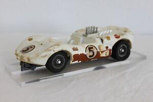 Cox Chaparral 2C - 1/24 Scale Slot Car