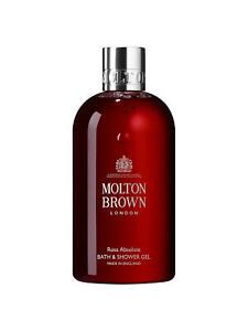 Molton Brown Rosa Absolute Bath & Shower Gel 300ml Bottle
