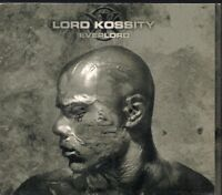 CD DIGIPACK 16 TITRES--LORD KOSSITY--EVERLORD--2000