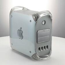 Apple PowerMac G4 1250 (Mirrored Drive Doors) 2 HDD, CD-RW/DVD-RW