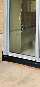 EPDM-Folie 150-250mm breit Selbstklebend Bodenanschluß Fensteranschluß Balkon