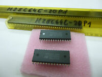 2 pieces M28C64C-200P1 = 28C64  64Kbit Parallel  EEPROM 200ns DIP28 NEW ~