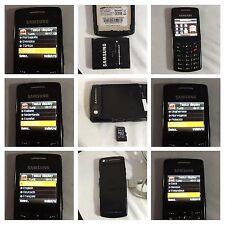 CELLULARE SAMSUNG SGH Z370  FOTOCAMERA 3G UMTS UNLOCKED SIM FREE DEBLOQUE x820