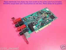 NATIONAL INSTRUMENTS NI PCI-4065 card as photos, sn:E0C7 Unknown Condition, Pro.