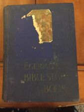Egermeier's Story Book Bible