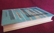 The SEA Change - Elizabeth Jane Howard.  Vintage HbDj 1961. HERE  in MELB!