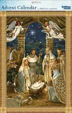 Nativity A3 Advent Lifestyle Month To View New