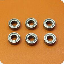 1Pcs NMB Bearings L-940zz Miniature Metal Ball Bearings Mini Bearings 4x9x4mm