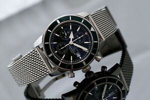 Breitling SuperOcean Heritage Chronograph Automatic - Limited Edition