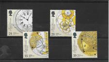 GB 1993 Marine Timekeepers set - SG 1654/57 - u/m