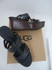 Mid Heel (1.5-3 in.) Stiletto Suede Sandals for Women