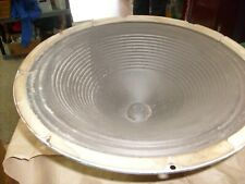15 Inch  Woofer BASS GUITAR Speaker or other 15 Inch - Alnico ?