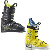 Salomon x Max 130 Men's Ski Shoe Skiboot Ski Boots all Mountain Piste New