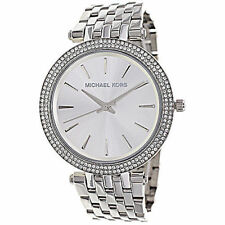 Michael Kors Darci Dress/Formal Round Wristwatches