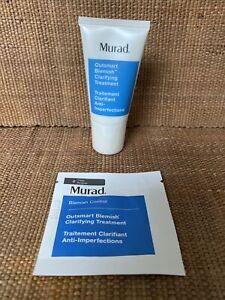 Murad Outsmart Blemish Clarifying Treatment Salicylic And Glycolic Acid 30ml