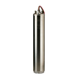 """Franklin 2345219404GS Stainless 460V  Submersible Well Water Pump 1/2 HP - 4"""""""