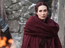 Carice van Houten UNSIGNED photo - H1644 - Game of Thrones