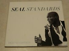 Seal Standards CD [Deluxe Edition]