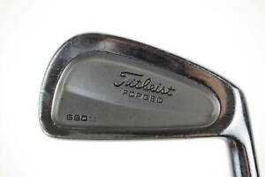 Titleist CB 690 Forged Individual Iron 6 Iron Stiff Right-Handed Steel #2730