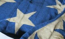 New, Pine Cone Hill/Annie Selke'S, Indoor/Outdoor, Fresh American Star Throw