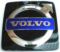 Volvo Emblem Orginal Logo Kühlergrill C30 S40 S80 V50 V70 XC70 XC 90
