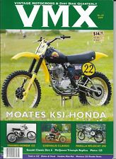 VMX magazine - Issue Number 39 - 2009