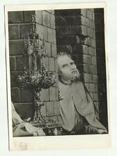 Balthazar's Chalice & St Joseph postcard