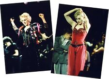 MADONNA in concert 1987 'Who's That Girl' tour ~ 60 Exclusive PHOTOS!