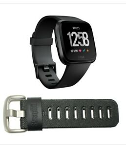 Watch Band Extender to fit Fitbit Versa Band