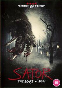 Sator - (DVD)