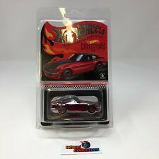 Datsun 240Z Exclusive RLC * Hot Wheels Redline Club RLC * S39