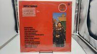 NEW WAVE (1977) Vertigo -6300 902- Various Artists, Sealed NM cVG++