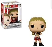 WWE Pop! Vinyl Figure - Ronda Rousey *BRAND NEW* 58