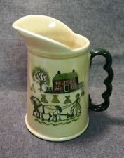 Homestead Provincial by Metlox - Poppytrail - Vernon 24 Oz Pitcher  Excellent !