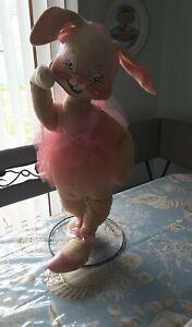 Annalee large Bunny Ballerina