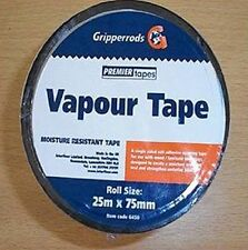Excel Joining Vapour for Laminate & Wood Floors Self Adhesive Foil Joining Tape