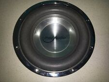"MAC AUDIO ICE FIRE 225 SUBWOOFER 500WATT 4 Ohm 10"" 25Cm"