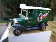 PROMOTIONAL by Lledo FORD T CASTROL comme neuf boite blanche.