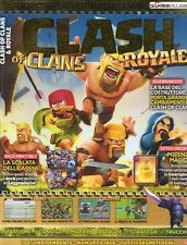 Games Village Extra 2018 13.Clash of Clans & Royale