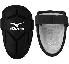 Mizuno Adult Batter's Elbow Guard Baseball Softball Black 380373