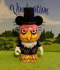 "DISNEY Vinylmation 3"" Park Set 12 Splash Mountain Vulture"